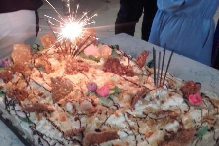 Organisation de mariages, baptêmes, anniversaires et soirée à thèmes
