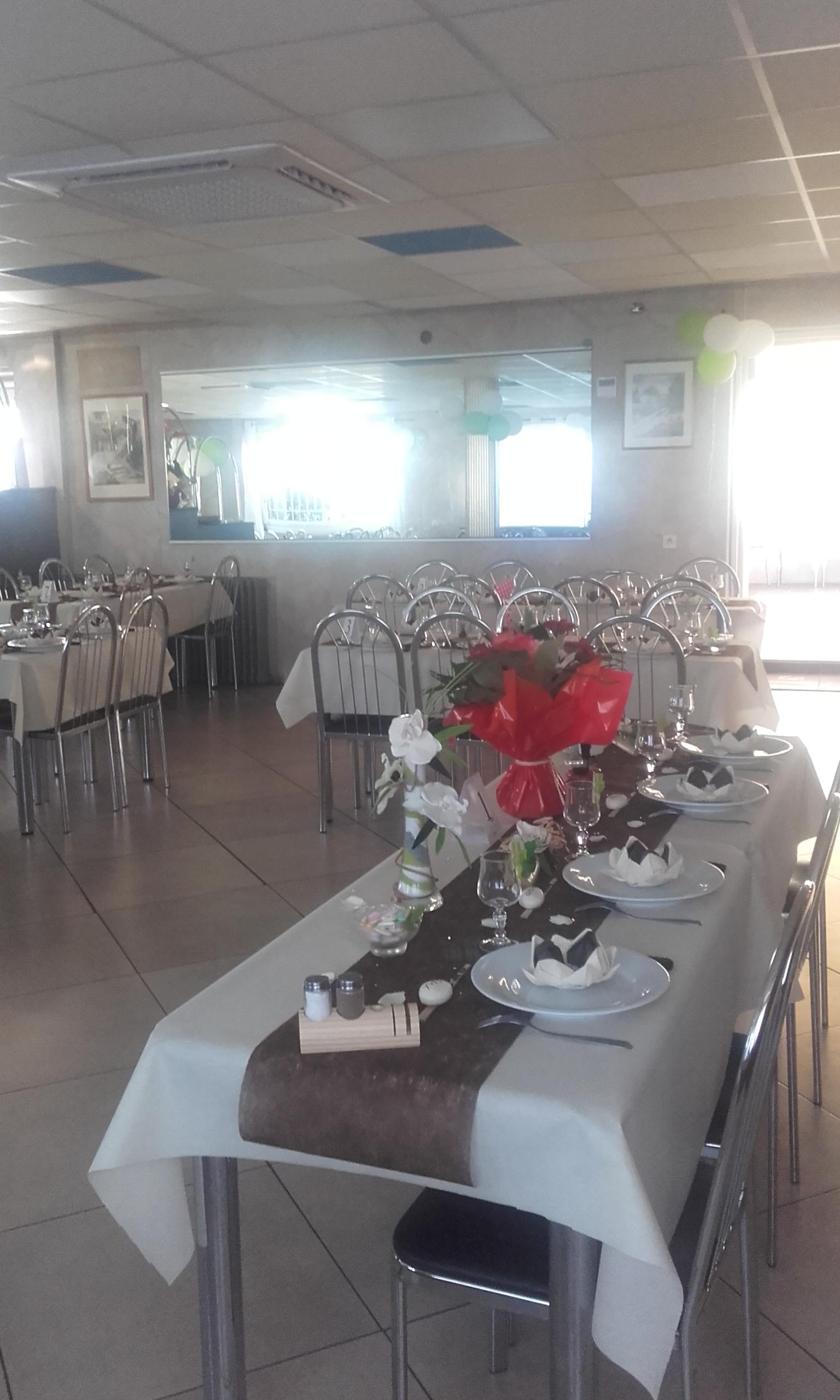 Restaurant Saint Victoret